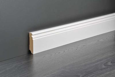sockelleiste wei lackiert leisten hin. Black Bedroom Furniture Sets. Home Design Ideas