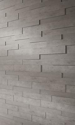 meister paneele sp 300 beton wand und decke hin. Black Bedroom Furniture Sets. Home Design Ideas